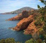 corniche-d-or-antheor-roche-rouge-agay-calanque