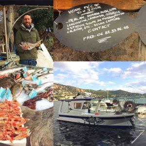 poisson-peche-pecheur-frais-sauvage-port-agay-var-provence-france
