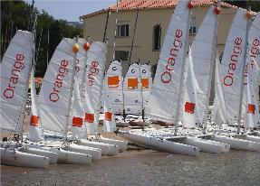 Wind Club d'Agay
