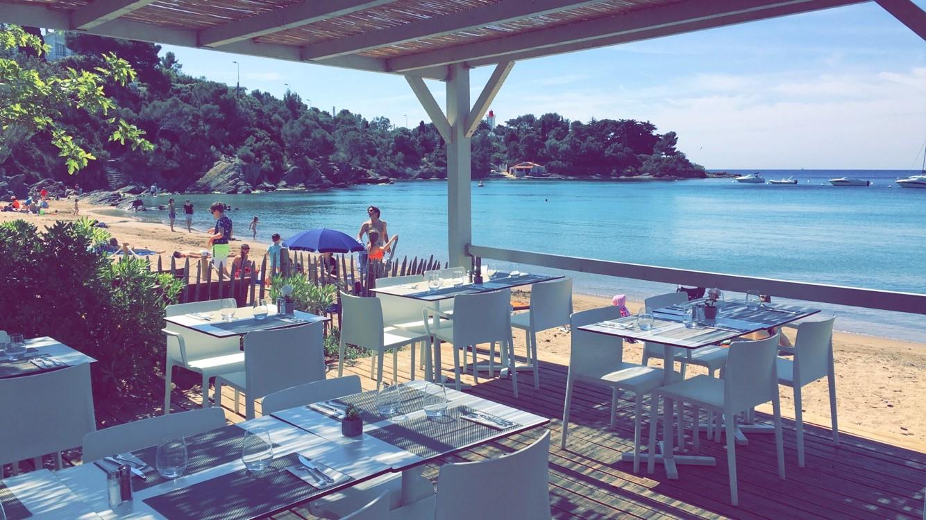 Restaurant saint raphael bord de mer - Restaurant la table st raphael ...