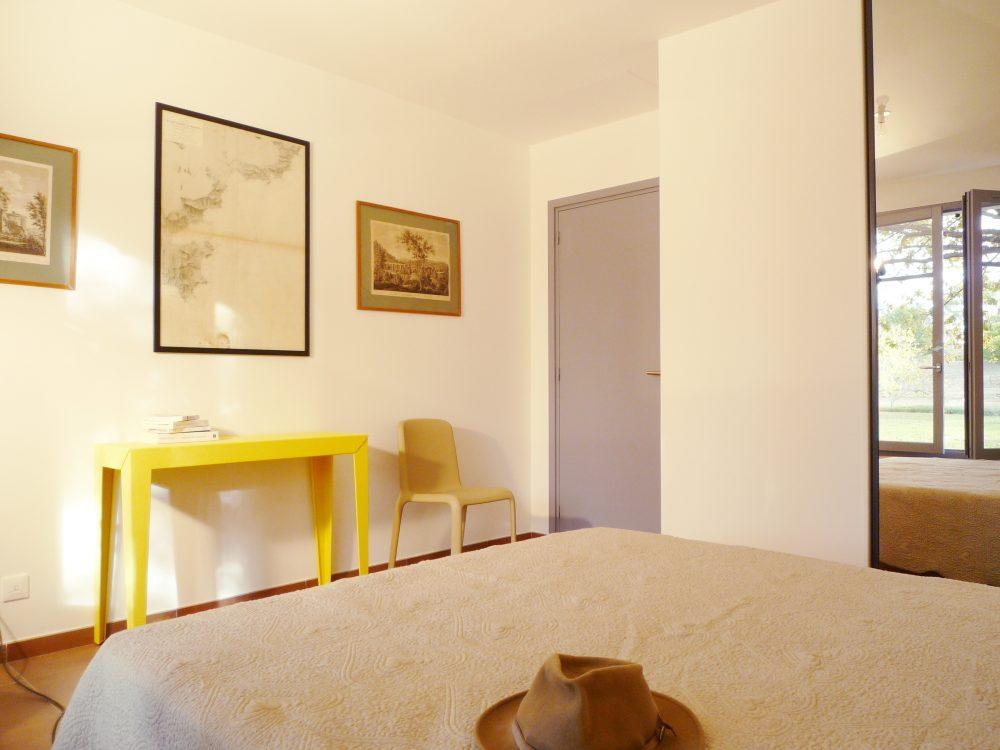Chambre 1 Les Platanes Maison Villa Résidence Agathos Agay Var Location Vacance
