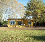 Facade Les Platanes Maison Villa Résidence Agathos Agay Var Location Vacance