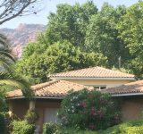 vue exterieur jardin bastidon 20 residence agathosd agay var