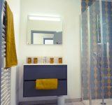 Salle de bain 2 Les Platanes Maison Villa Résidence Agathos Agay Var Location Vacance