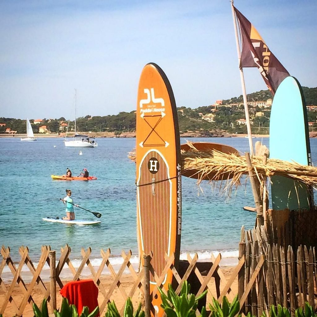 location-paddle-house-kayak-yoga-agay-var