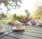 Jardin Les Platanes Maison Villa Résidence Agathos Agay Var Location Vacance