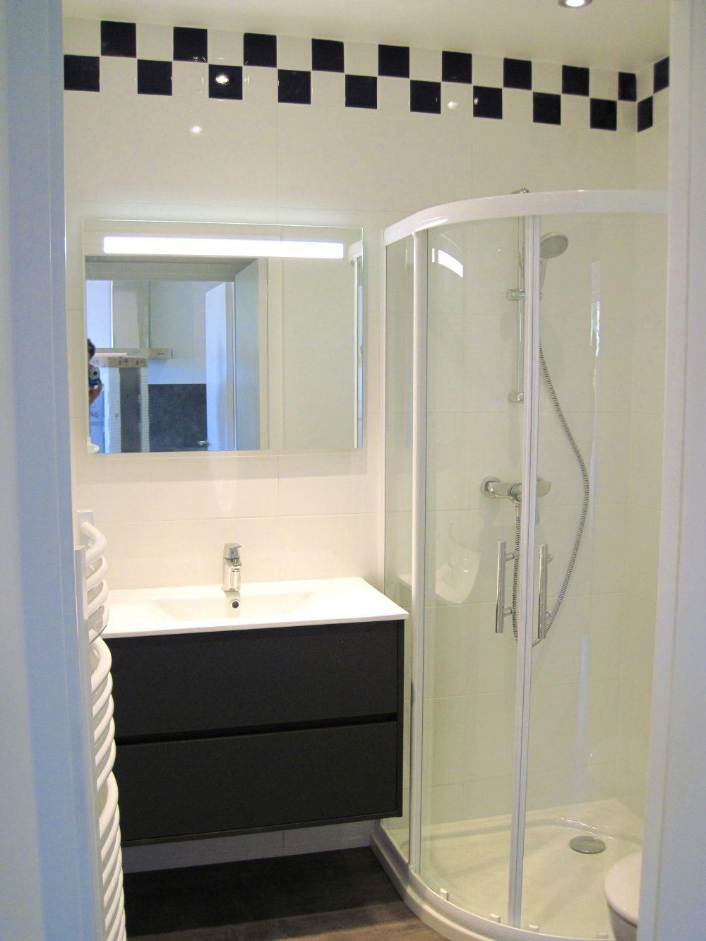 Salle de bain bastidon 20 residence agathos agay var